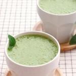 Khám phá công năng của siêu thực phẩm giảm cân sữa trà xanh