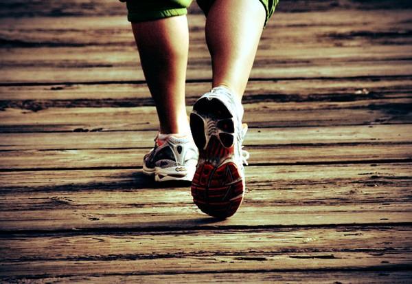 Tập luyện với cường độ phù hợp sẽ có ích cho bạn.