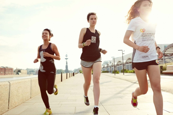 Bạn đã chọn lựa nhịp độ tập luyện phù hợp chưa?