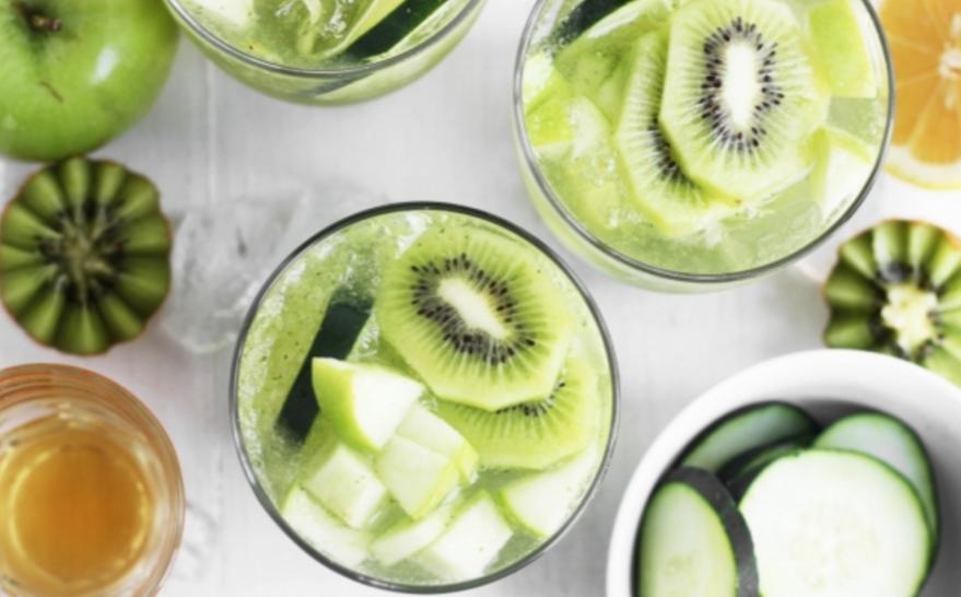 7 ngày thanh lọc độc tố và giảm cân nhanh với các thức uống detox hiệu quả   5