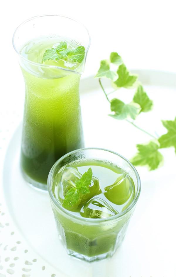 7 ngày thanh lọc độc tố và giảm cân nhanh với các thức uống detox hiệu quả   6