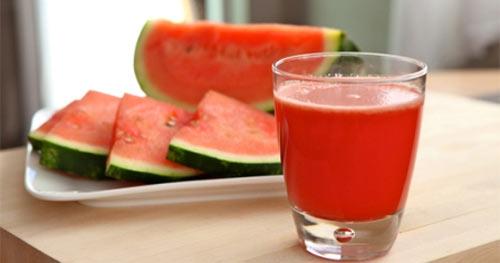 7 ngày thanh lọc độc tố và giảm cân nhanh với các thức uống detox hiệu quả   8