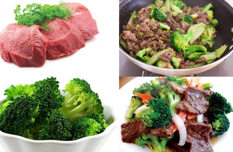Bật mí cách giảm cân, phòng ngừa ung thư với các món ăn từ súp lơ xanh9