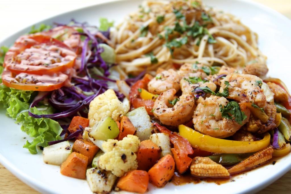 Bật mí cách giảm cân, phòng ngừa ung thư với các món ăn từ súp lơ xanh4