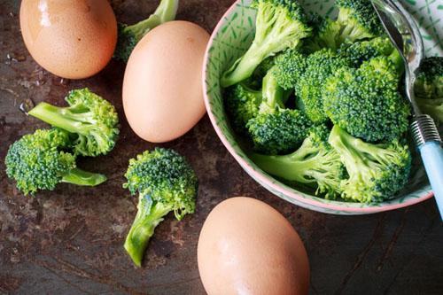 Bật mí cách giảm cân, phòng ngừa ung thư với các món ăn từ súp lơ xanh3