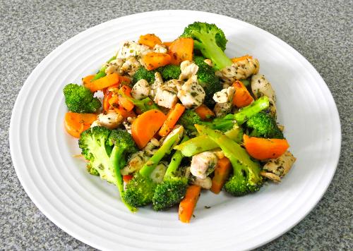 Bật mí cách giảm cân, phòng ngừa ung thư với các món ăn từ súp lơ xanh7