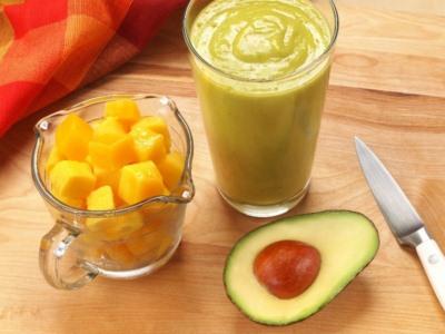 Bí quyết giảm cân hoàn hảo với các loại sinh tố dễ làm9