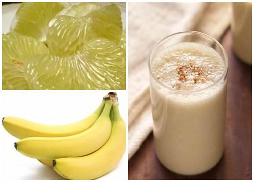 Bí quyết giảm cân hoàn hảo với các loại sinh tố dễ làm6