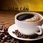 Dùng cà phê để giảm cân và những điều các nàng nên biết