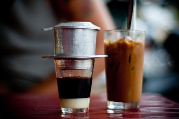 Cà phê giảm cân khá tốt.