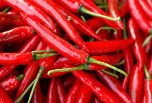 Một số thực phẩm đưa vào khẩu phần ăn hàng ngày giúp giảm béo nhanh6