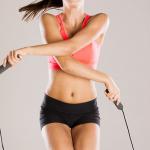 Nhảy dây giúp người tập đốt calories một cách nhanh chóng và hiệu quả nhất