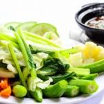 Thực đơn giảm cân cấp tốc từ các loại rau xanh quen thuộc