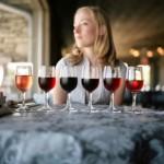 Tiệc tùng với rượu ngay cả khi ăn kiêng, tại sao không