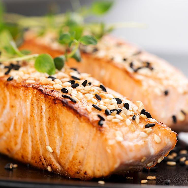 Top 6 loại thực phẩm giúp giảm cân, đẹp da, kéo dài tuổi thọ