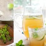 Trà chanh thức uống giúp giảm cân cấp tốc, hiệu quả chỉ trong thời gian ngắn