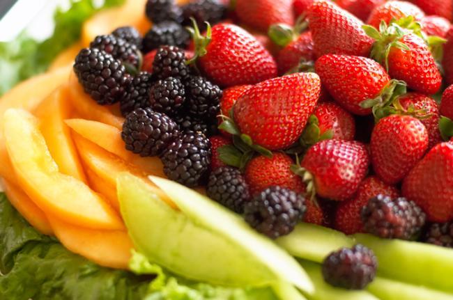 Chia sẻ bí quyết để giảm cân tự nhiên mà không cần ăn kiêng4