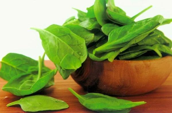 Các loại rau cũng có thể khiến bạn tăng cân.