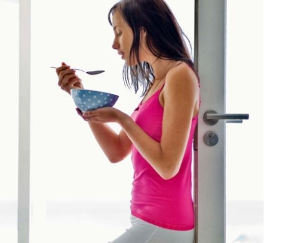 Tâm trạng ảnh hưởng đến việc giảm cân.