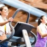 5 lỗi thường gặp trong quá trình tập gym giảm cân