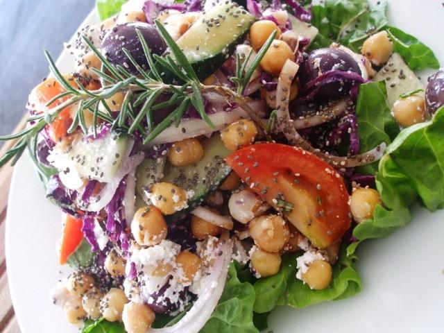 Tư vấn chế độ ăn giúp chị em giảm cân lành mạnh với ngũ cốc4