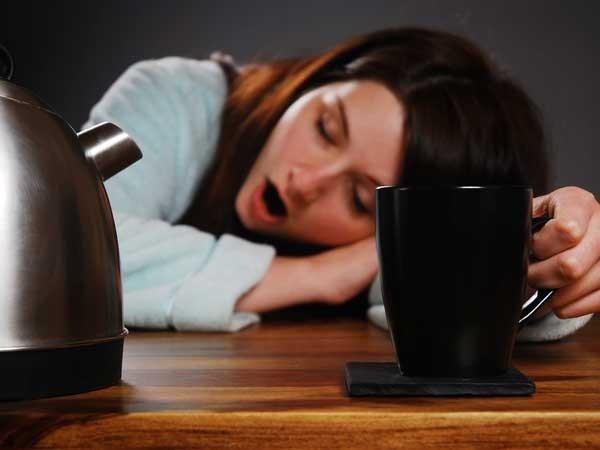 Giấc ngủ rất quan trọng đối với cơ thể bạn.