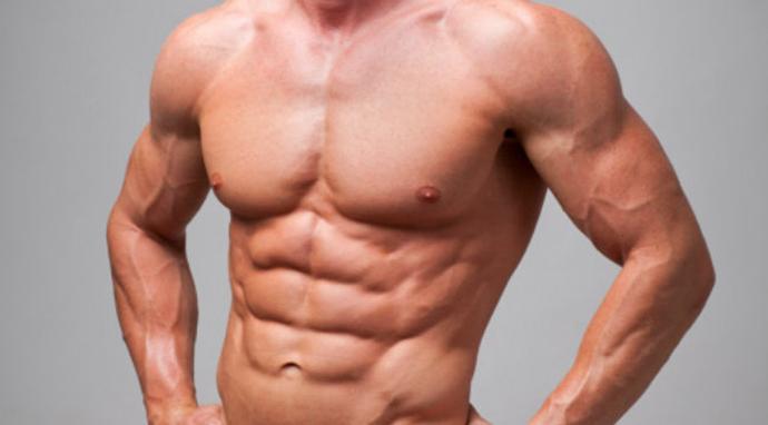 Những điều bạn cần biết để hình thành cơ bụng 6 múi2