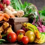 Phân chia lượng rau quả mỗi ngày thế nào cho hợp lý?