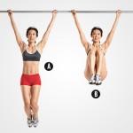 Một số bài tập giúp giảm mỡ bụng dưới nhanh, hiệu quả