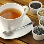 Một số lưu ý khi uống trà để giúp các mẹ giảm cân an toàn