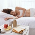 Vì sao chỉ cần thay đổi thói quen ngủ là giảm cân cái một