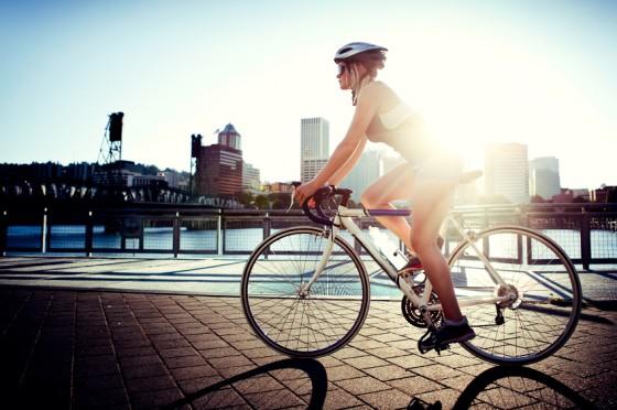 Bật mí cách giảm cân nhanh nhờ đạp xe đúng cách
