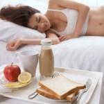 Ăn sáng lành mạnh chính là cách giảm cân dễ dàng nhất