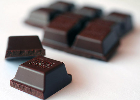 Giải pháp giảm cân thông minh bằng cách ăn một lát chocolate đen mỗi sáng