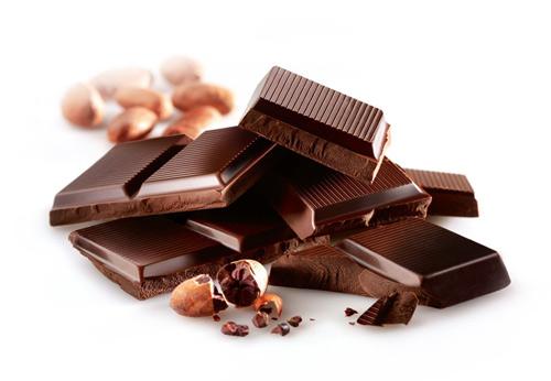 Giải pháp giảm cân thông minh bằng cách ăn một lát chocolate đen mỗi sáng2