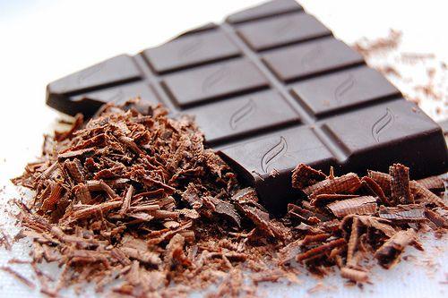 Giải pháp giảm cân thông minh bằng cách ăn một lát chocolate đen mỗi sáng3
