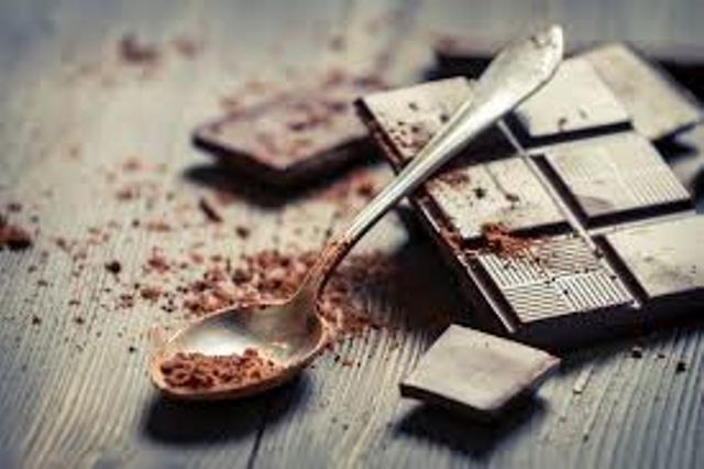 Giải pháp giảm cân thông minh bằng cách ăn một lát chocolate đen mỗi sáng6