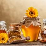 Giảm cân chưa bao giờ dễ dàng đến thế với mật ong