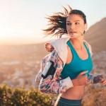 Giúp bạn có tư thế đúng khi chạy bộ để đạt hiệu quả cao hơn