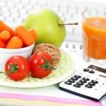 Tăng protein và giảm calo chính là cách tốt nhất để giảm cân