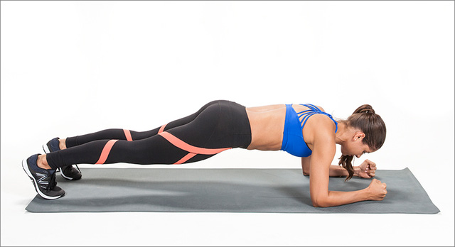 Bật mí top 5 bài tập giúp bạn giảm cân chỉ trong 1 tháng5