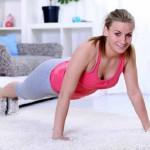 Các nàng muốn tập luyện giảm cân tuyệt đối không nên thử bài tập nào