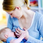 Phương pháp tập luyện khoa học giúp mẹ sau sinh giảm cân tốt hơn