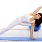 Quá trình ăn uống nghỉ ngơi hợp lý giúp giảm cân ngày Tết