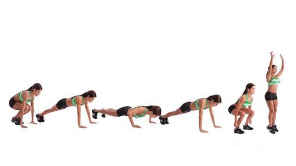 Tập 3 động tác này mỗi ngày sẽ giúp chị em giảm mỡ bụng hiệu quả
