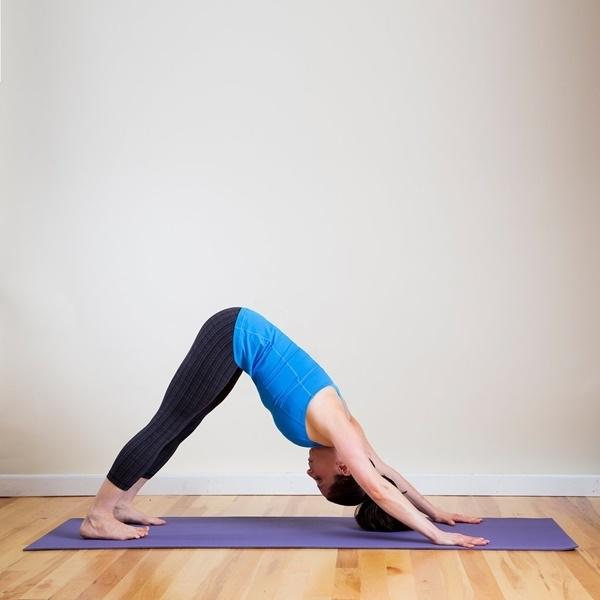 Bật mí 5 động tác giúp người tập giảm béo một cách hữu hiệu2