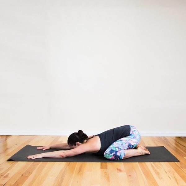 Bật mí 5 động tác giúp người tập giảm béo một cách hữu hiệu3