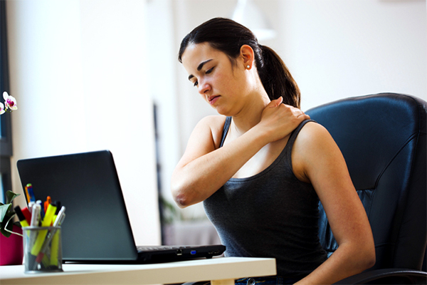 Denver Neck and Shoulder Pain Treatment