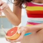 Giảm cân sau Tết dễ dàng hơn với bưởi