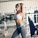 Giúp bạn tập Gym hiệu quả hơn sau Tết với vài mẹo đơn giản